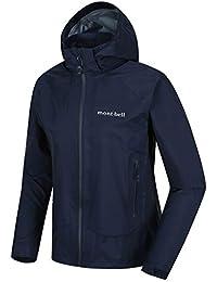 [モンベル] Mont-bell Women`s NANO WINDSTOPPER Jacket レディーズ ジャケット 防水ジャケット 防風機能 (並行輸入品)