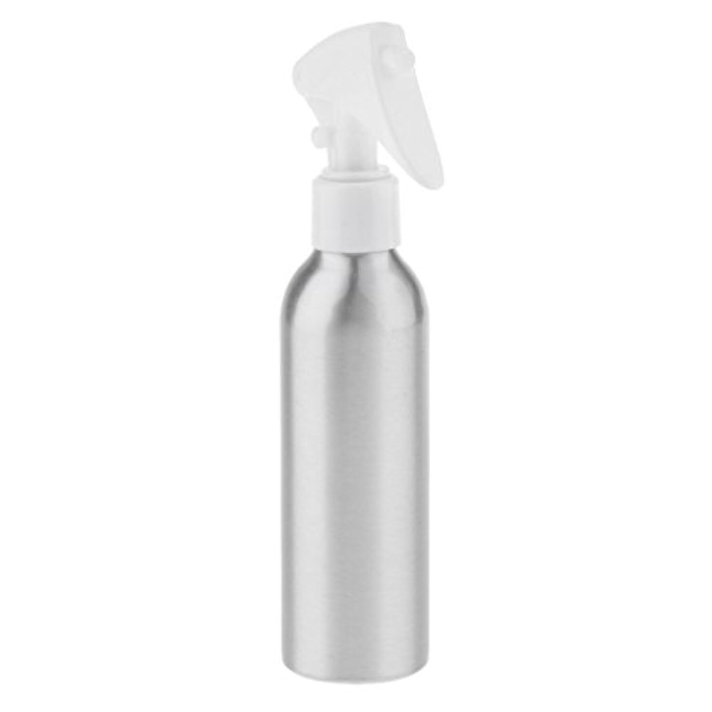 水族館神秘脆いスプレーボトル 空ボトル 水スプレー スプレー ポンプボトル 噴霧器 家庭用 プロのサロン 多機能 6サイズ選択 - 150ML