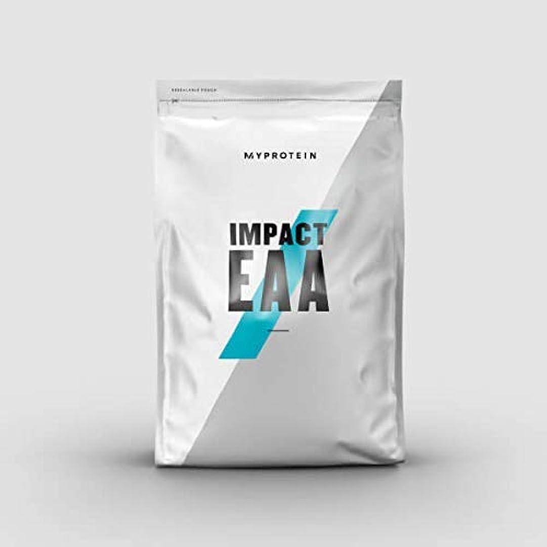 火星酸買うマイプロテイン IMPACT EAA 必須アミノ酸 500g ノンフレーバー