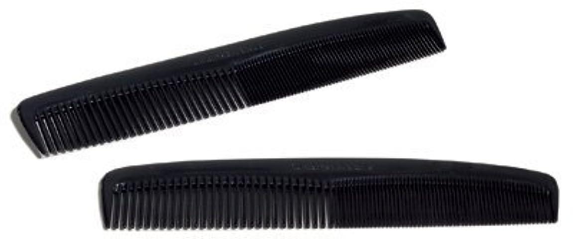 独立した科学寛大さGF Health 1771B Plastic Medium Comb, 7