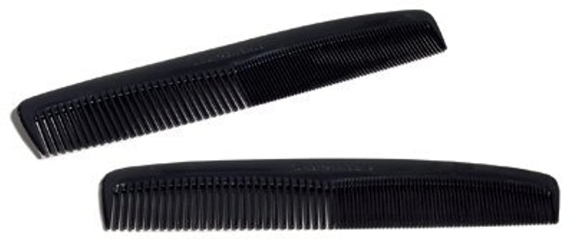 私の変形する船形GF Health 1771B Plastic Medium Comb, 7