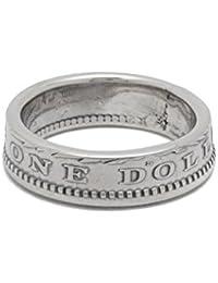 (ビームス) BEAMS N/W 1$Half Ring 11423454803 19 ‐
