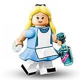 レゴ (LEGO)ミニフィギュア ディズニーシリーズ/アリス 71012-7