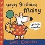 Happy Birthday, Maisy: Mini Edition