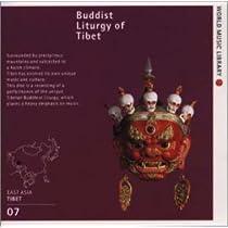 チベット仏教の音楽 炸裂の曼陀羅