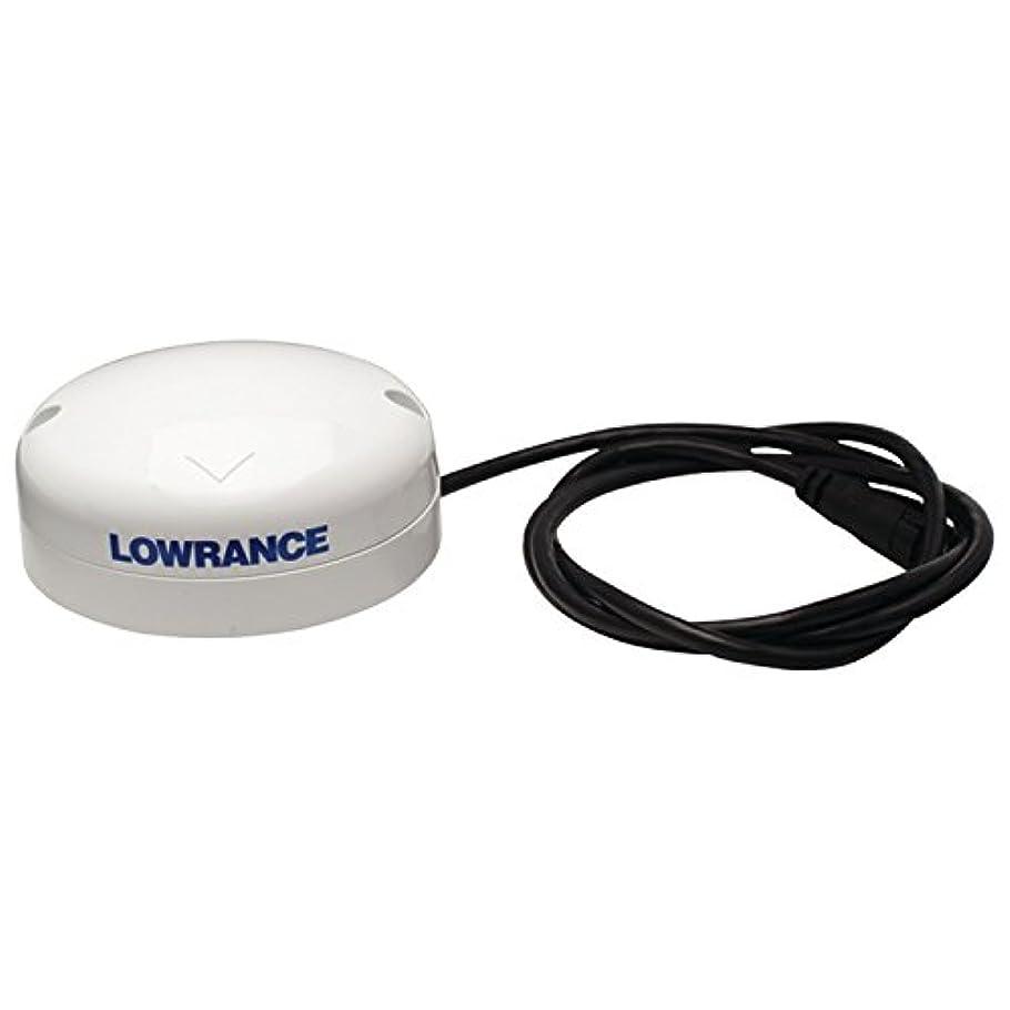 男徴収タワー【並行輸入品】Lowrance ローランス Point-1 GPS Antenna アンテナ