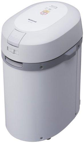 パナソニック 家庭用生ごみ処理機 リサイクラー グレー MS-N22-H