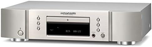 marantz CDプレーヤー エントリークラス シルバーゴールド CD-5005/FN