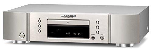 RoomClip商品情報 - marantz CDプレーヤー エントリークラス シルバーゴールド CD-5005/FN