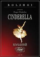 Prokofiev - Cinderella / Komleva, Daoukaev, Galinskaja, Koul, Bolshoi Ballet (Ac3 Dol) [DVD] [Import]
