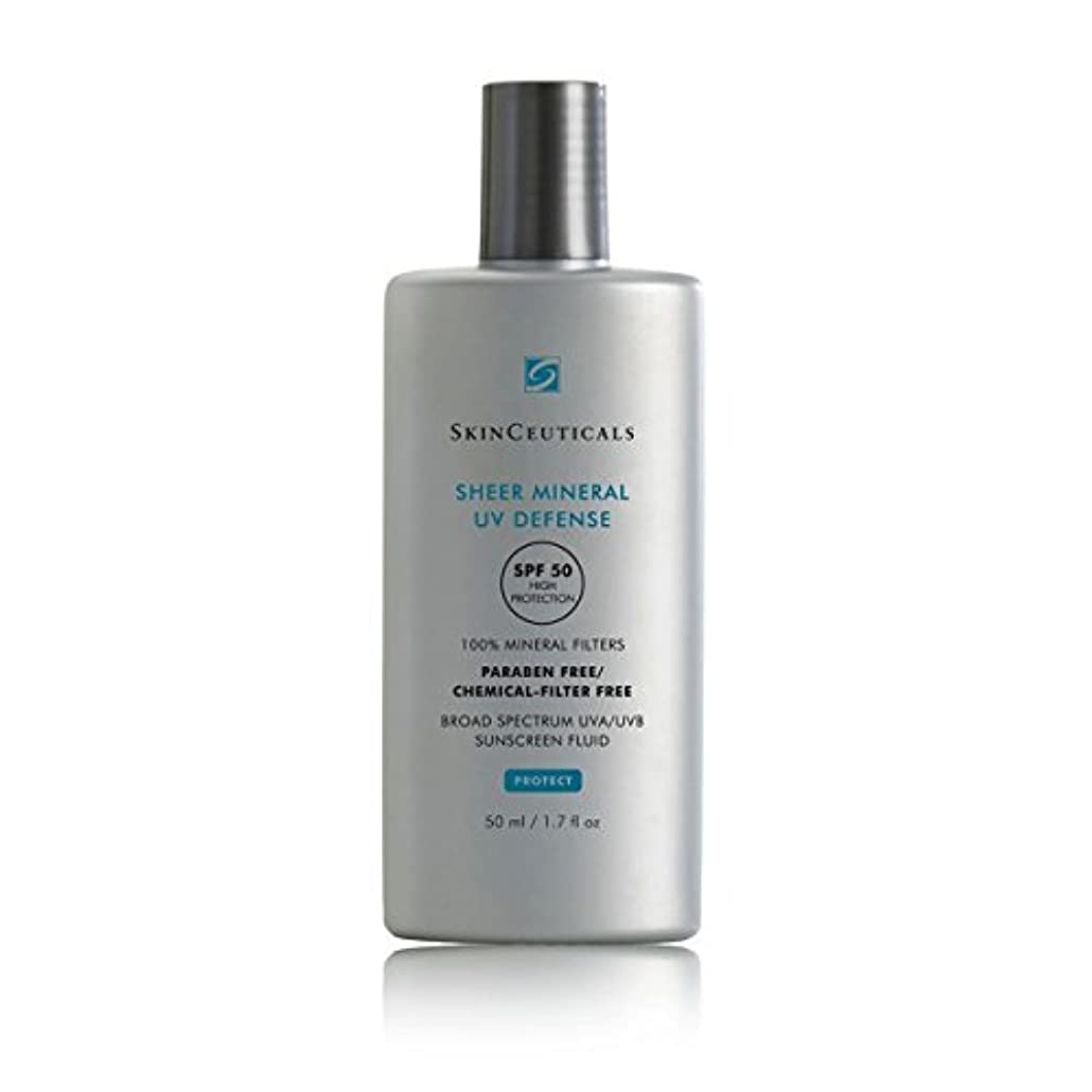 移動ラフトプレビューSkinceuticals Protect Sheer Mineral Uv Defense Spf50 50ml [並行輸入品]