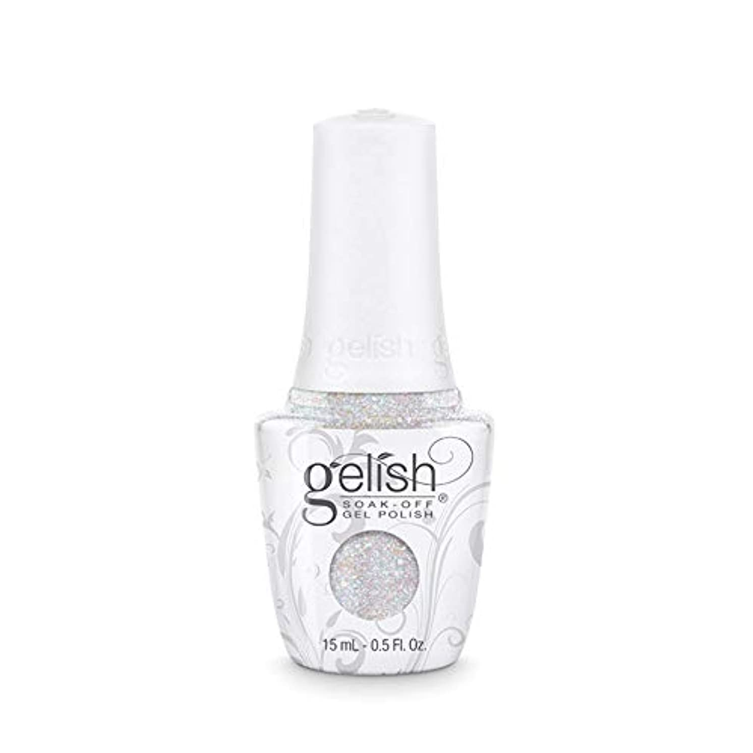郵便番号有名な合計Harmony Gelish - Fame Game - 0.5oz / 15ml