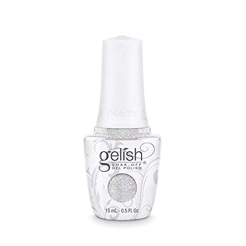 喉頭傑作注意Harmony Gelish - Fame Game - 0.5oz / 15ml