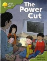 Oxford Reading Tree: Stage 7: More Storybooks C: the Power Cutの詳細を見る