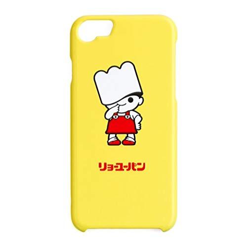 【iPhone8/7/6/6S】 ハイタイド(HIGHTIDE) iPhoneケース リョーちゃん GZ144 イエロー