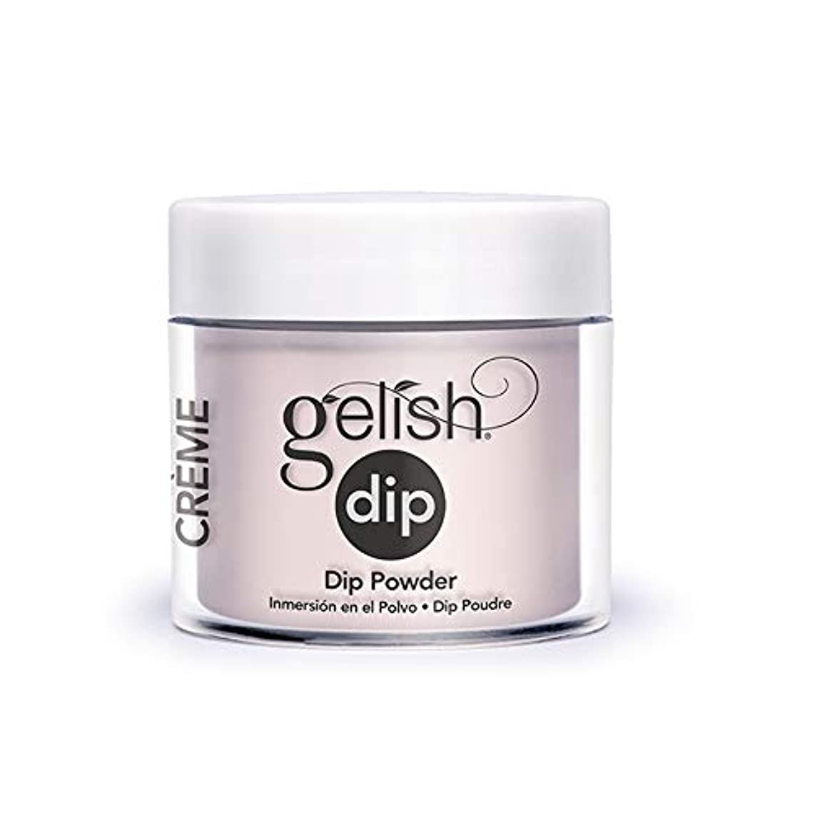有害な犯罪あなたはHarmony Gelish - Acrylic Dip Powder - Simply Irresistible - 23g / 0.8oz