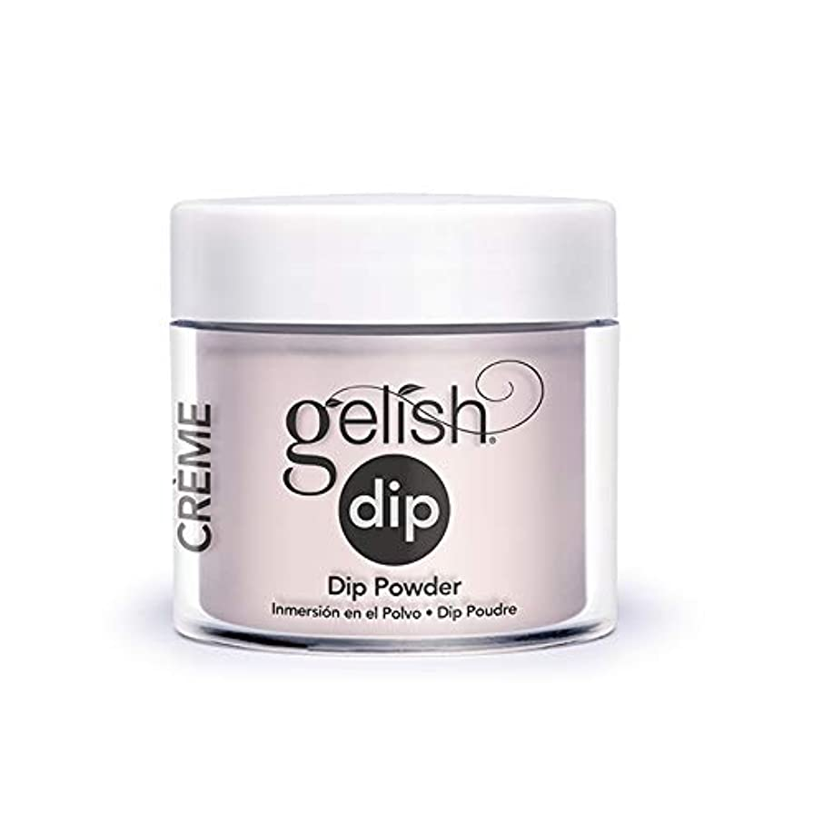 アドバンテージ別れる水曜日Harmony Gelish - Acrylic Dip Powder - Simply Irresistible - 23g / 0.8oz