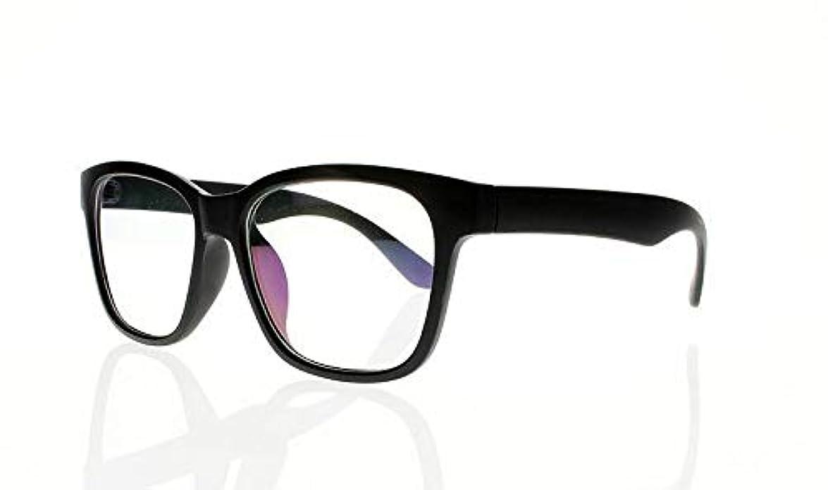 前売感嘆聴覚障害者FidgetGear 6色亀の花ビッグフレームレトロアセテート木製老眼鏡+ 1.0?+ 4.0 ブラック