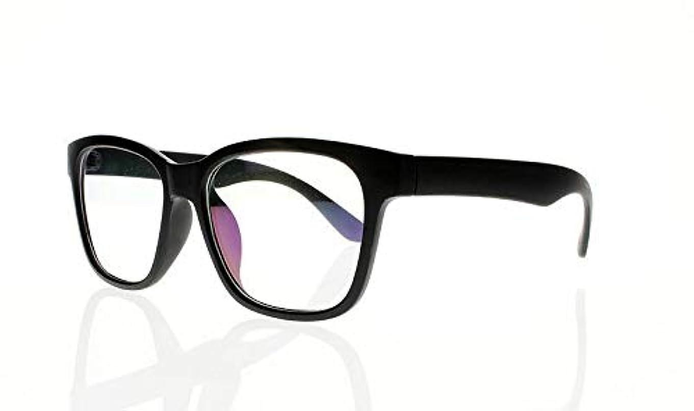 いとこはず偏見FidgetGear 6色亀の花ビッグフレームレトロアセテート木製老眼鏡+ 1.0?+ 4.0 ブラック