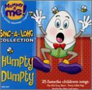 Mommy & Me: Humpty Dumpty