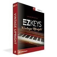 【国内正規輸入品】TOONTRACK EZ KEYS - VINTAGE UPRIGHT /パッケージ品