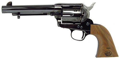 タナカ Colt SAR 1st 5-1/2インチ スチールジュピターフィニィッシュ 18歳以上ガスリボルバー