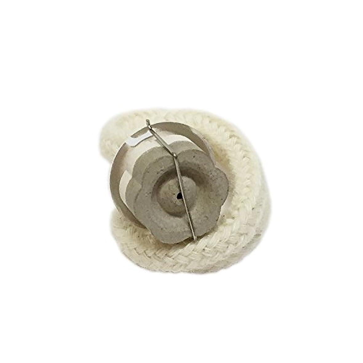 ミニランプ用 交換バーナー (シルバー) セラミック芯