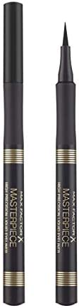 Max Factor Masterpiece High Precision Liquid Eye Liner Velvet Black 1ml