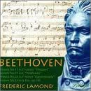 Plays Beethoven 2