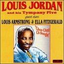 Louis Jordan & His Tympany Five 画像