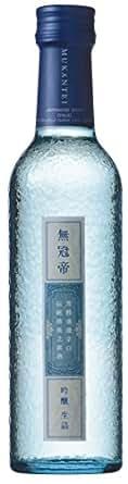 菊水酒造 無冠帝 300ml [新潟県]