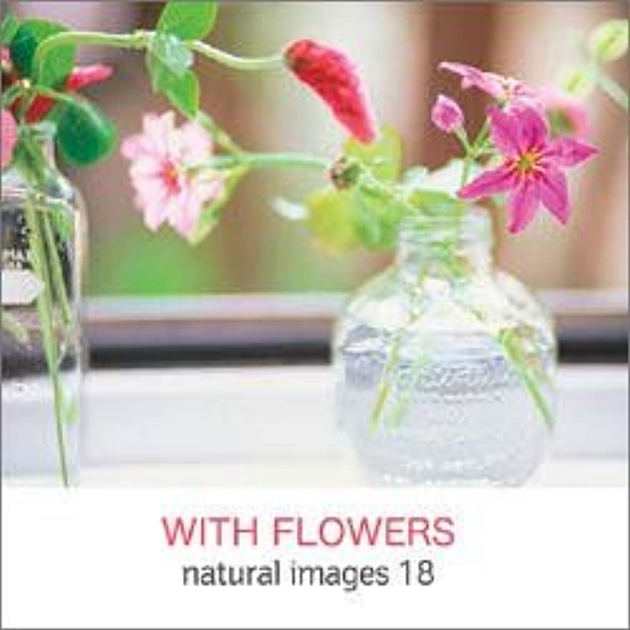 謝罪するずっとお茶natural images Vol.18 WITH FLOWERS