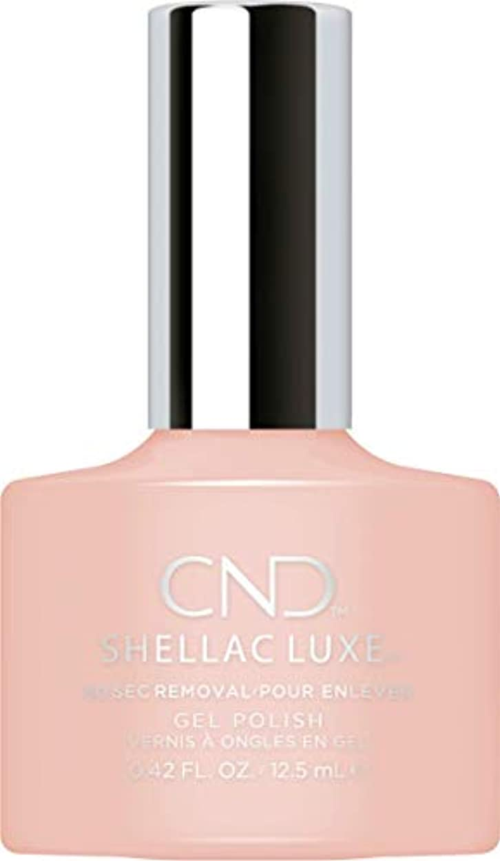 CND Shellac Luxe - Unmasked - 12.5 ml / 0.42 oz