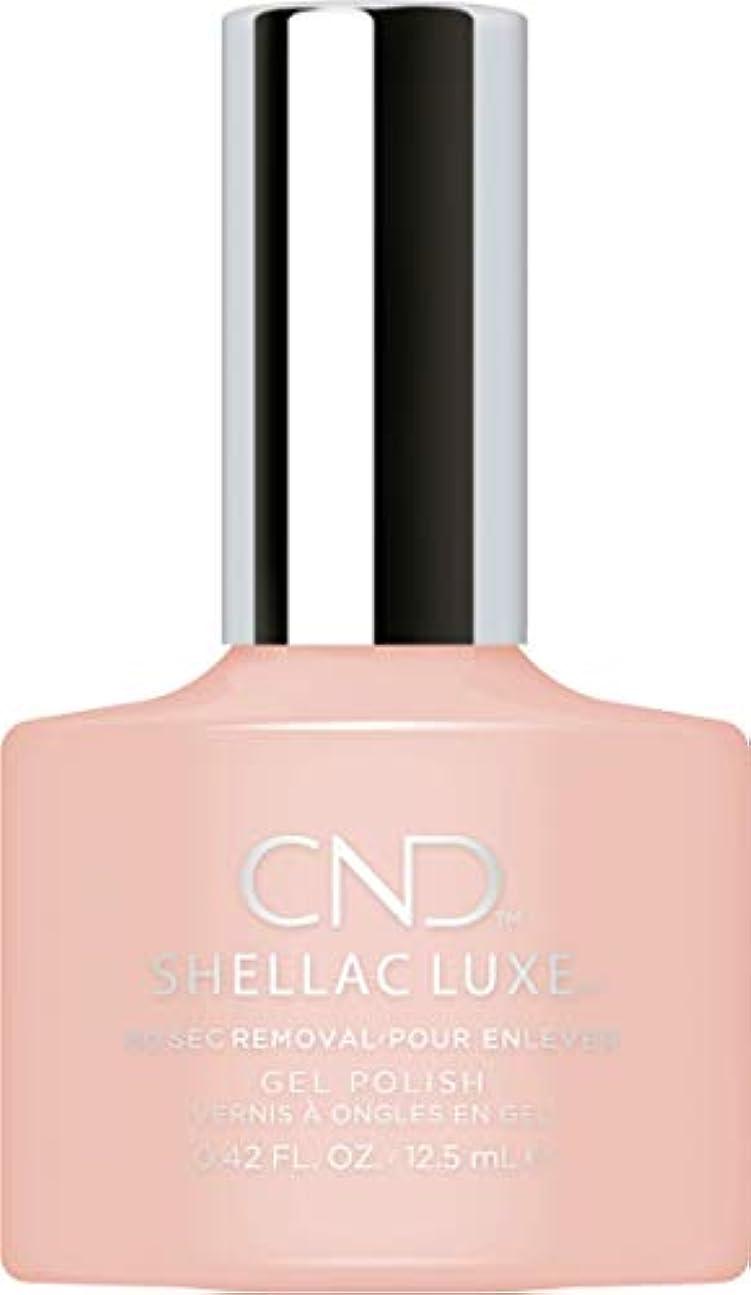 できれば権限購入CND Shellac Luxe - Unmasked - 12.5 ml / 0.42 oz