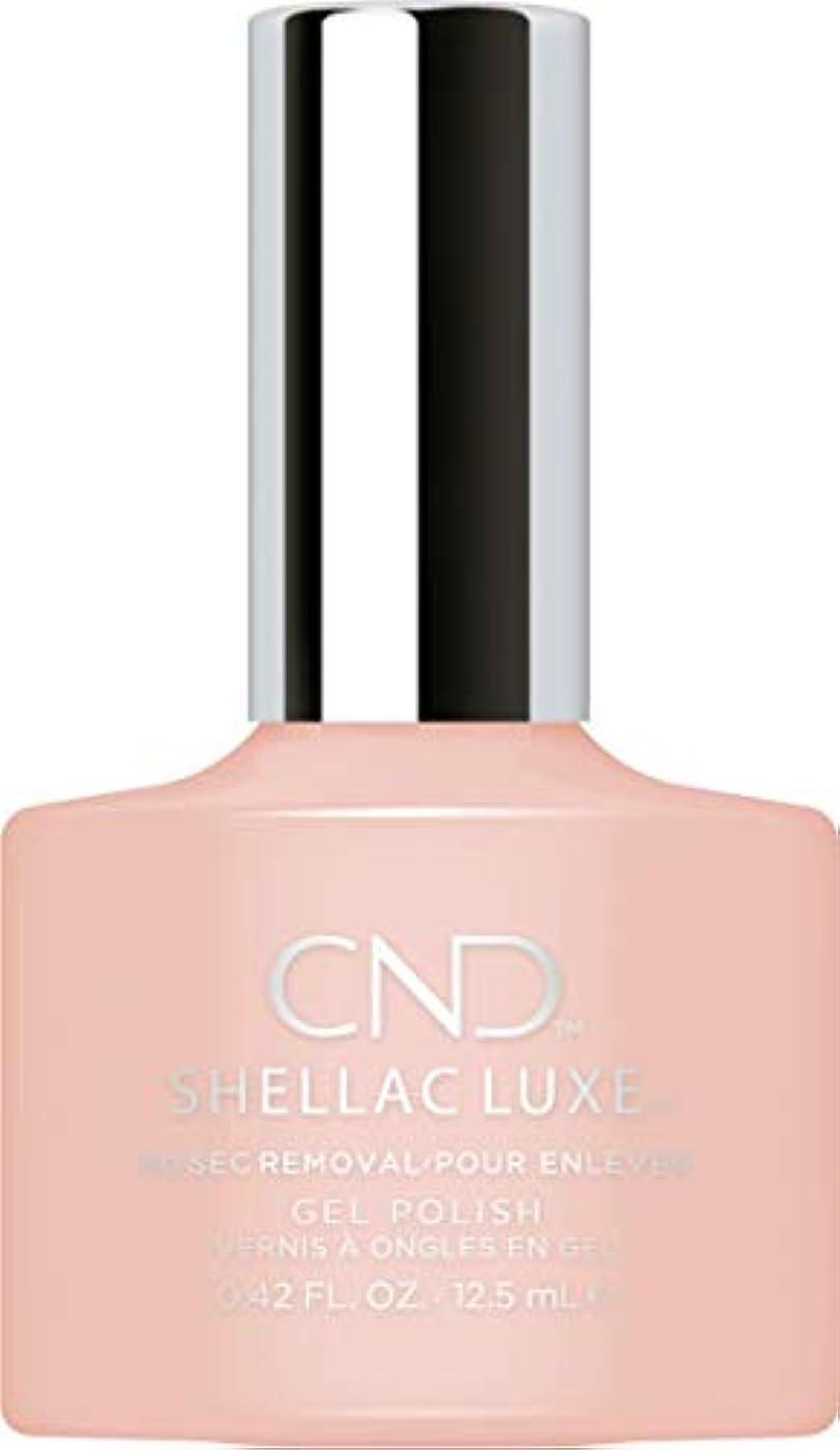 審判フォージその結果CND Shellac Luxe - Unmasked - 12.5 ml / 0.42 oz