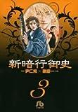 新暗行御史[文庫版]3 (小学館文庫 ヤA 3)