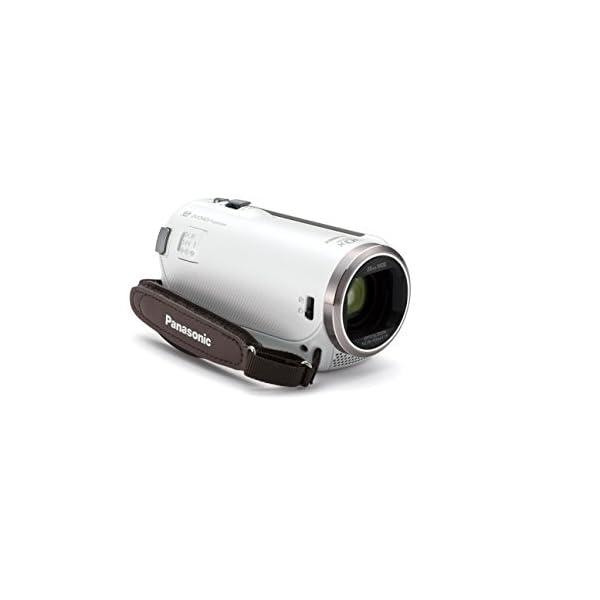 Panasonic HDビデオカメラ V360...の紹介画像5