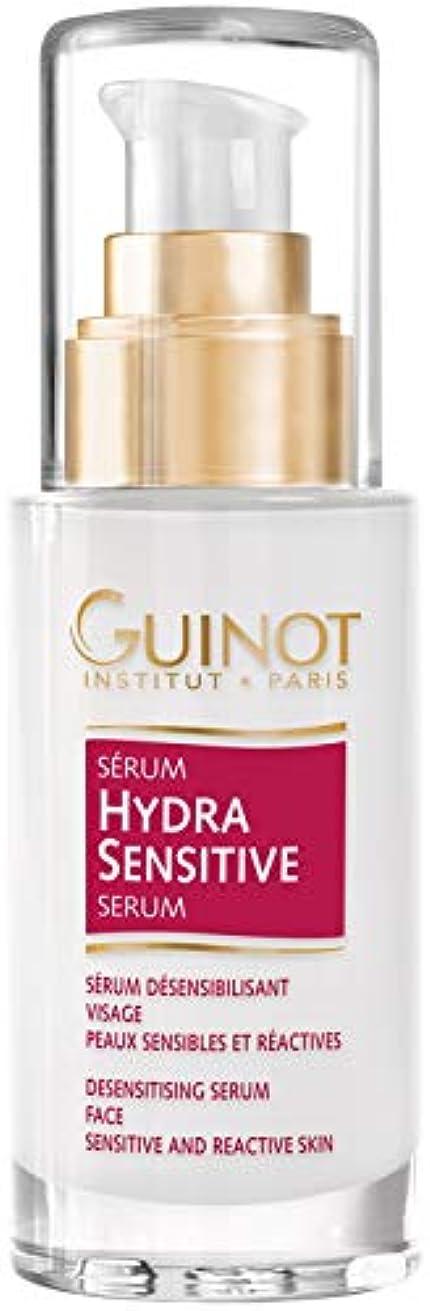 アフリカ炭水化物かび臭いギノー Hydra Sensitive Serum - For Sensitive & Reactive Skin 30ml/0.88oz並行輸入品