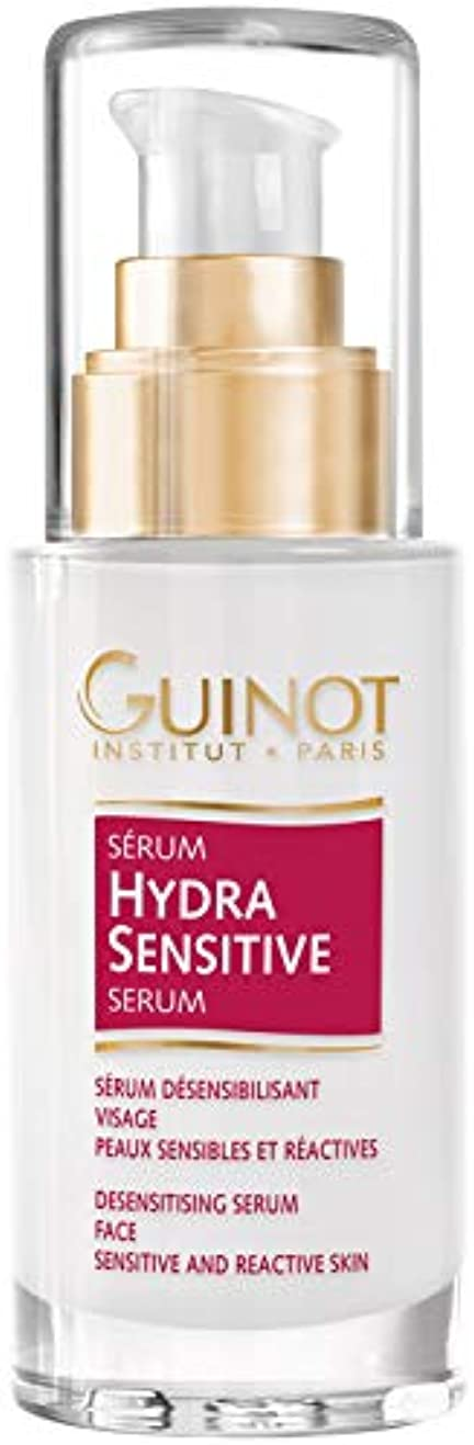 コメンテーターオンス法的ギノー Hydra Sensitive Serum - For Sensitive & Reactive Skin 30ml/0.88oz並行輸入品