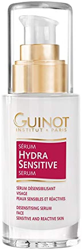 データベース収益非互換ギノー Hydra Sensitive Serum - For Sensitive & Reactive Skin 30ml/0.88oz並行輸入品