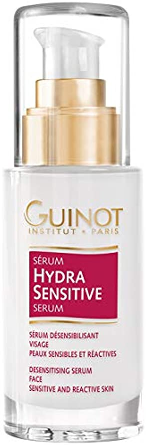 通行料金審判描くギノー Hydra Sensitive Serum - For Sensitive & Reactive Skin 30ml/0.88oz並行輸入品