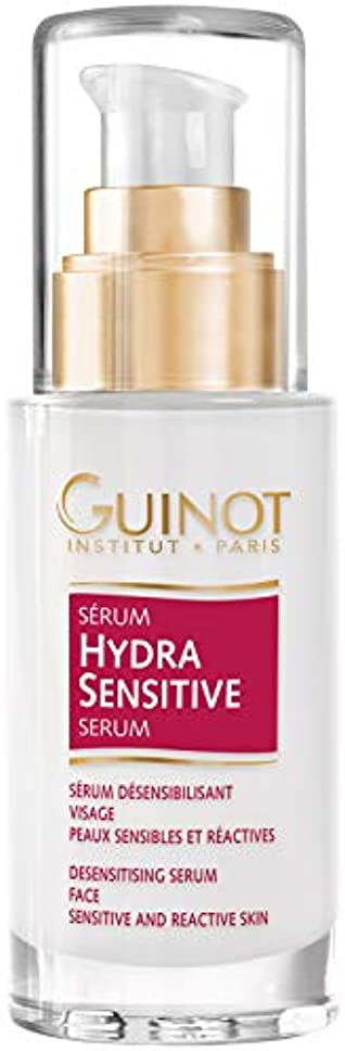 不倫優勢専門ギノー Hydra Sensitive Serum - For Sensitive & Reactive Skin 30ml/0.88oz並行輸入品