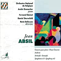 Piano Concerto Opus 30 / Symphony 2