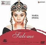 <title>#3: 英国ロイヤル・オペラ R.シュトラウス:楽劇《サロメ》全曲 [DVD]</title>