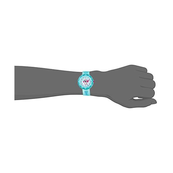 フリックフラック キッズ腕時計ゲット・ミンティ...の紹介画像4