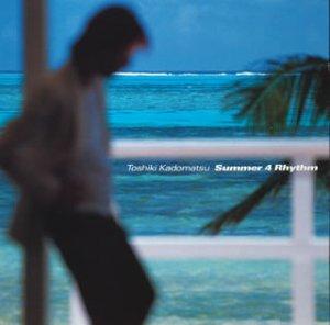 Summer 4 Rhythm