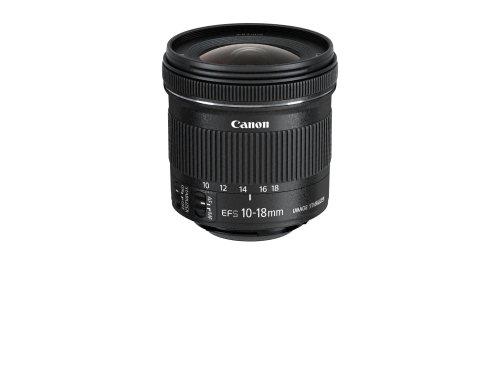 Canon 超広角ズームレンズ EF-S10-18mm F4.5-5.6 IS STM APS-C対応 EF-S10-18ISSTM