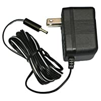 WaterCop DQACA100 Power Adapter for Flood & Temp Sensors 110V, 5.2VDC [並行輸入品]
