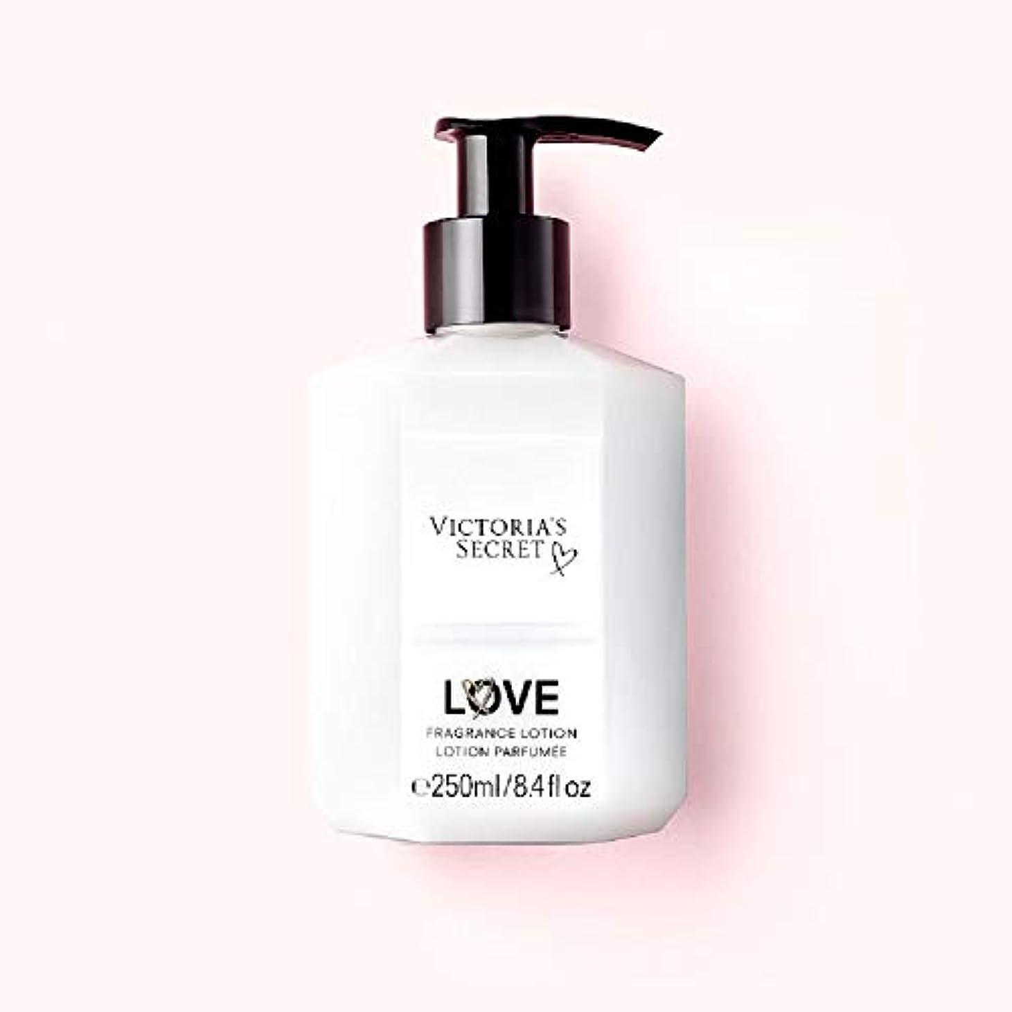 穴反応するキャプテンフレグランスローション FragranceLotion ヴィクトリアズシークレット Victoria'sSecret (3.ラヴ/LOVE) [並行輸入品]