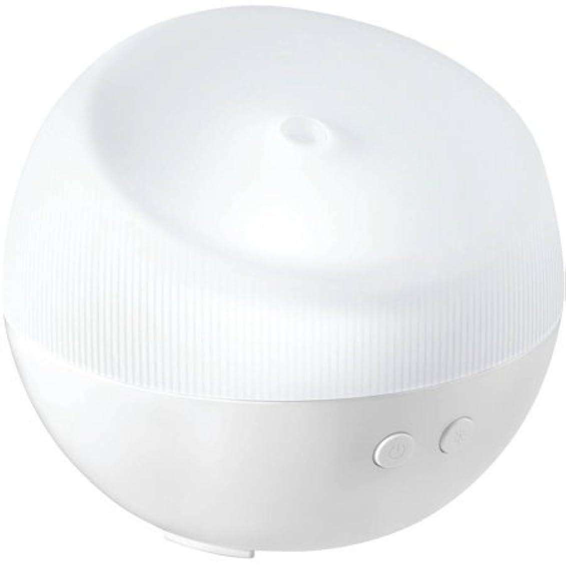 喜劇膨らみ大陸HoMedics ARM-220WT Ellia Dream Ultrasonic Aroma Diffuser エライアドリームアロマディフューザ [並行輸入品]